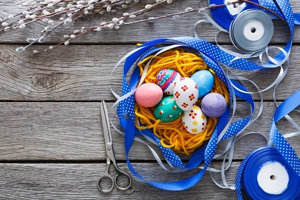 4 Simple Swaps for a Truly Sustainable Easter