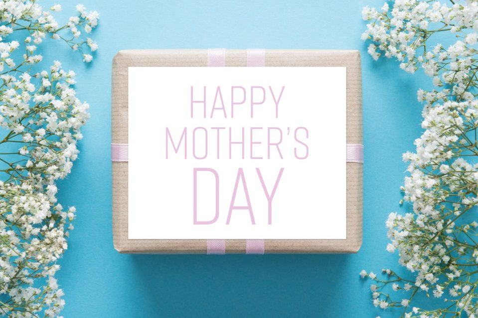 Pick the Mother's Day Gift That's Best for Mother Earth