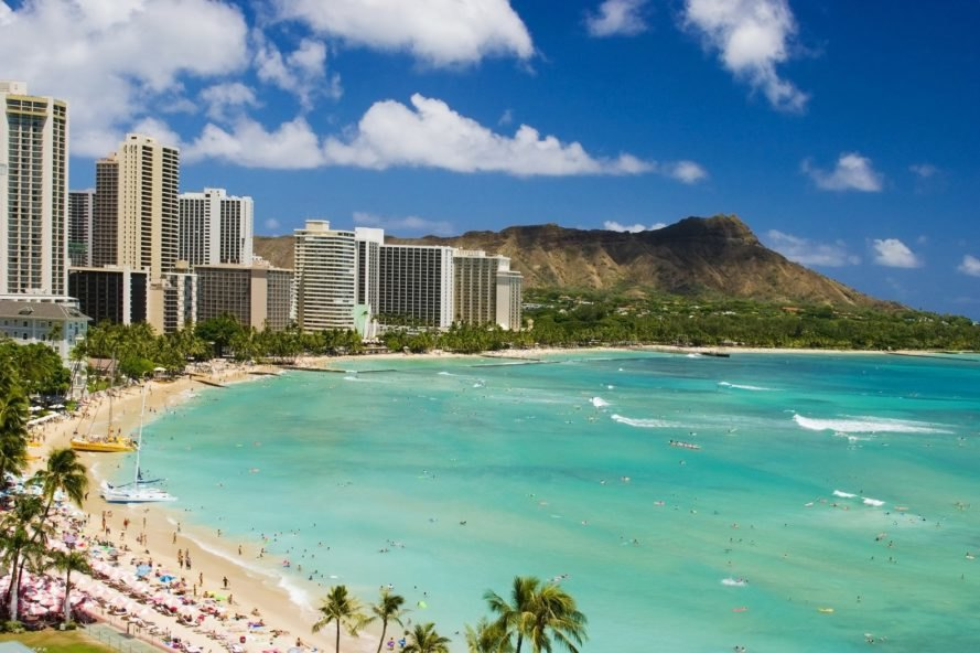 Hawaii just set the most ambitious climate goal of any US state: carbon neutral by 2045