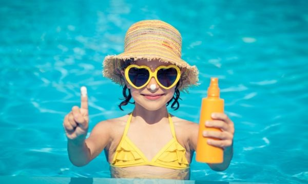 Sunscreen Secrets: Shady Ingredients You Need to Avoid