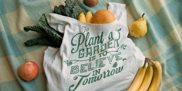 Green Grocery: How To Shop To Support the Environment