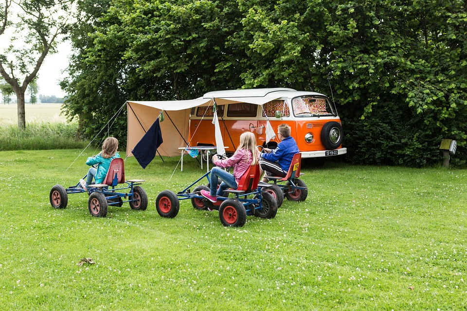 Tips for Your First Eco-Friendly Family Camping Trip