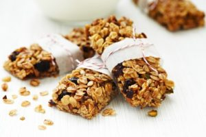 10 Sustainable Snack Recipes for an Active Lifestyle