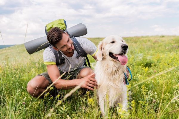 5 Dog-Friendly Fitness Ideas: Get Moving Outside With Your Dog